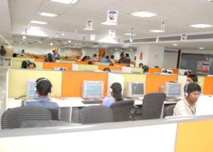 bpo companies in india Interior