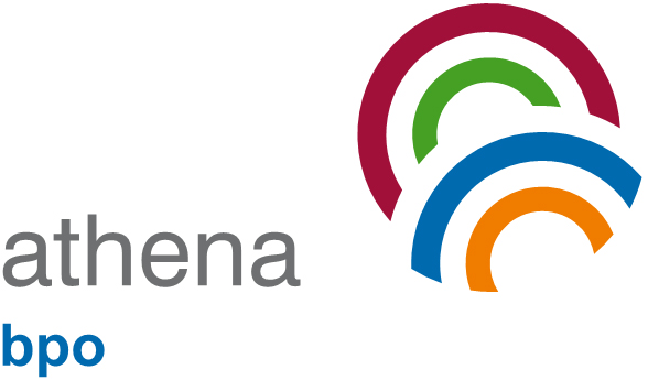 Athena BPO Logo